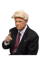 Парик Трампа с приколом