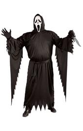 Взрослый большой костюм Крика