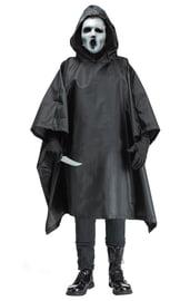 Взрослый костюм Страшного Крика