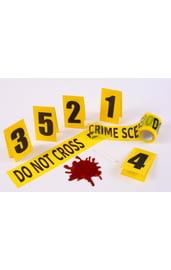 Набор Место преступления