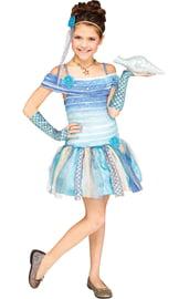 Детский костюм Жемчужной Русалки