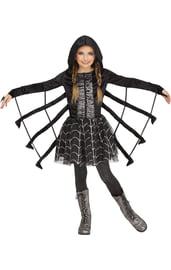 Детский костюм Паучка Девочки