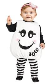 Костюм привидения для малыша