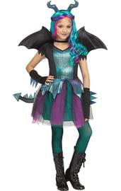Детский костюм Темного Дракончика