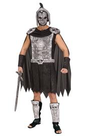 Взрослый костюм Мертвого гладиатора