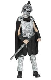 Детский костюм Мертвого гладиатора
