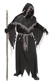 Взрослый костюм Темного призрака