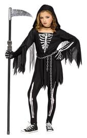 Детский костюм Мрачной смерти