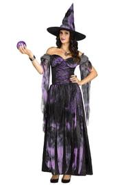 Взрослый костюм Звездной ведьмы