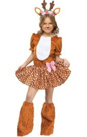 Детский костюм маленького Олененка