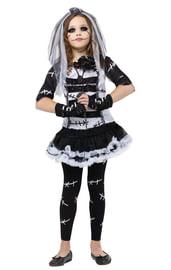 Детский костюм Монстра невесты