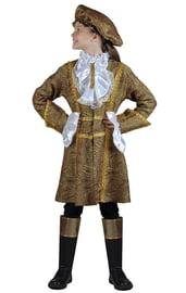 Детский костюм Вельможи