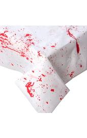 Кровавая скатерть