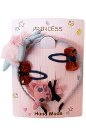 Детский набор украшений принцессы
