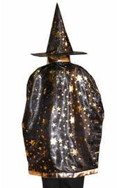 Черный набор волшебника