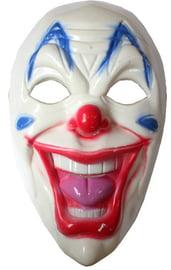 Маска кошмарного клоуна
