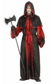 Костюм Черно-красного демона