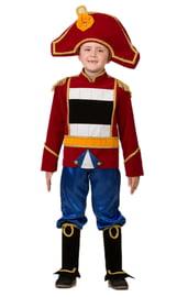 Детский костюм сказочного Щелкунчика