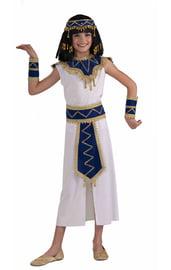 Детский костюм египетской царицы Клеопатры