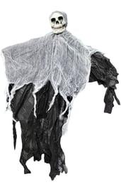 Декорация Скелет в балахоне