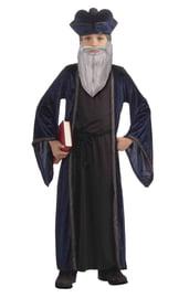 Детский костюм Нострадамуса