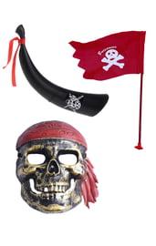 Пиратский набор Зловещего черепа