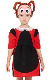 Детский костюм Милы из Лунтика