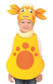 Детский костюм куклы Луни