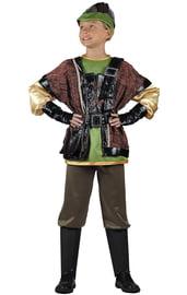 Детский костюм Робин Гуда