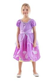Детское платье Принцессы Софии