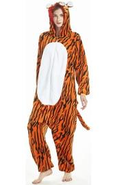 Кигуруми Тигрица
