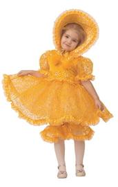 Детский костюм Маленького солнышка