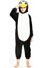 Детский кигуруми Пингвин