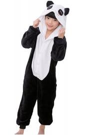Детский кигуруми Панда