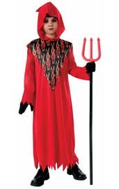 Детский костюм Дьявола