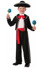 Детский костюм Музыканта Мариачи