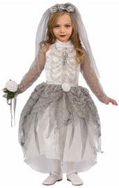 Детский костюм Невесты на Хэллоуин