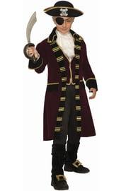 Детский костюм Бесстрашного пирата