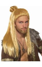 Парик Викинга