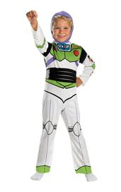 Детский костюм Базза Лайтера История игрушек