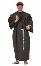 Костюм Праведного монаха плюс