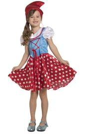Карнавальный костюм Девочки Гномика