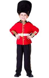 Детский костюм Английского гвардейца