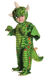 Детский костюм Дракончика
