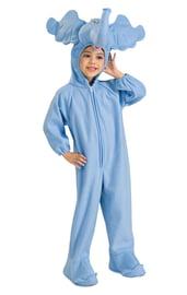 Детский костюм Слона Хортона