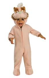 Детский костюм Маленькой Собачки