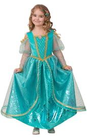 Детский костюм милой Ариэль