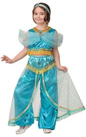 Детский костюм восточной принцессы Жасмин