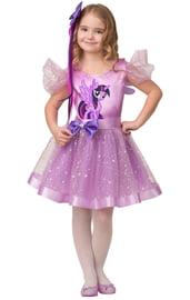 Детский костюм Сумеречной Искорки из My Little Pony