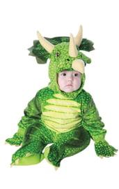Детский костюм Трицератопса
